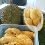 D13 Durian - 700g Dehusked